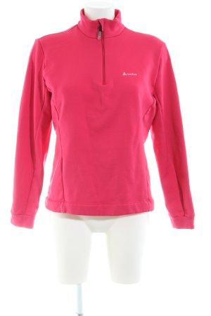 Odlo Sports Jacket pink athletic style