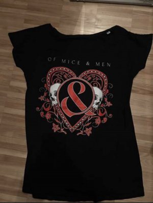 Of Mice & Men Shirt