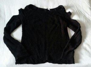 Off out Shoulder Pullover von H&M;