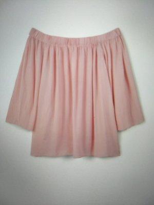 Mango Suit Chemisier rosé