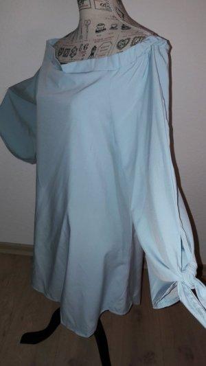 off shoulder Bluse, plus size, NEU, Gr.XXL