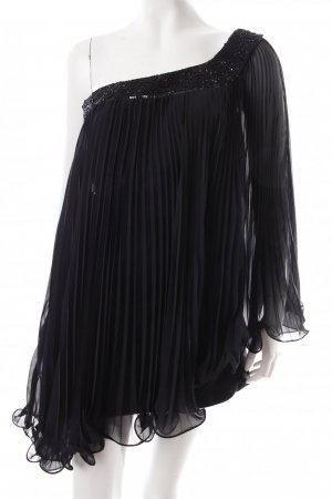 Off Shoulder Cocktailkleid von AFTERSHOCK London Gr. XS NEU