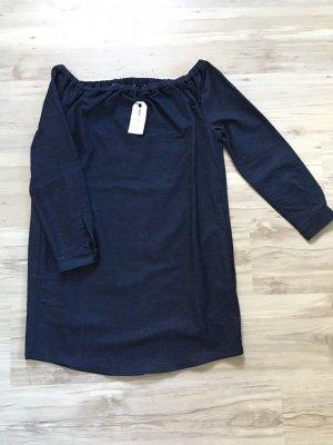 Off-Shoulder Jeanskleid von Rag&Bone