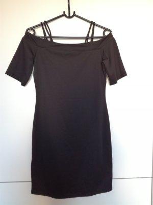 Off Shoulder Kleid