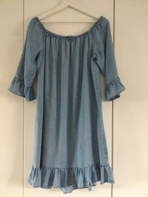 Off Shoulder Kleid von Only in Größe 42
