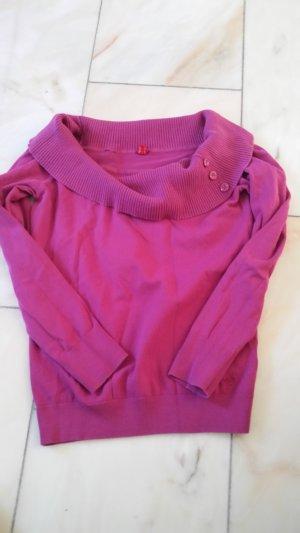 Esprit Sweater lila-violet