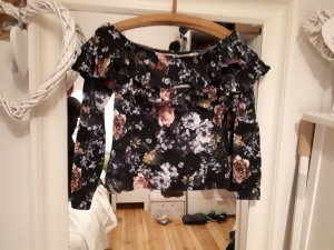 Off-Shoulder-Shirt von H&M