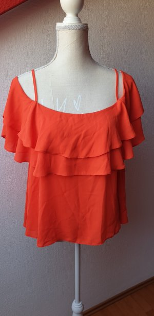 Ann Christine Off the shoulder top rood