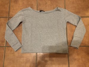 Off Shoulder Sweater - Neu