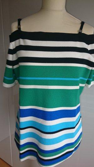 Off Shoulder T-Shirt von CALVIN KLEIN