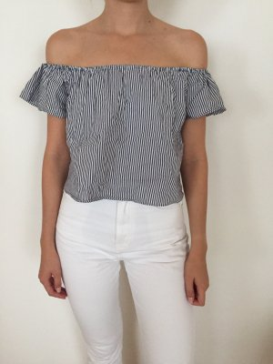 Off shoulder Zara