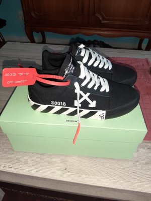 off white sneaker vans original neu