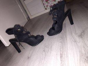 Offene Heels