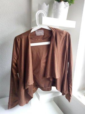 Orsay Cardigan brun-cognac