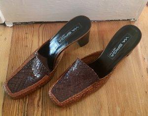 Offene Sandalen von Via Spiga