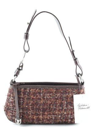 Offermann Mini Bag weave pattern casual look
