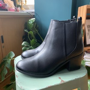 Office Ankle Boot