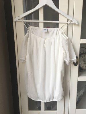 Vero Moda Camicia bianco sporco-bianco