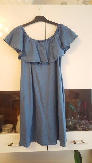 Denim Co. Jeansjurk azuur-korenblauw