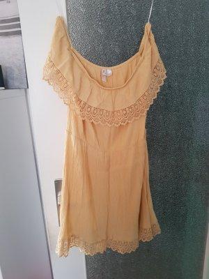 Offshoulder-Kleid
