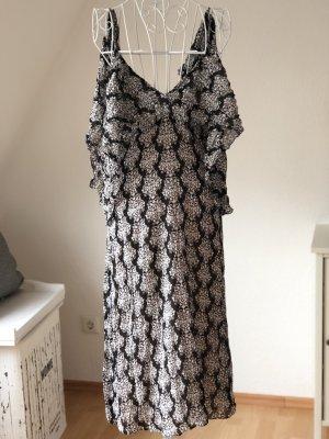 Offshoulder Kleid Zara