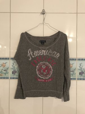 American Eagle Outfitters Sweater multicolored