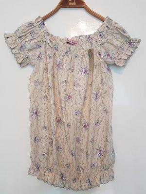 Offshoulder Shirt Fornarina