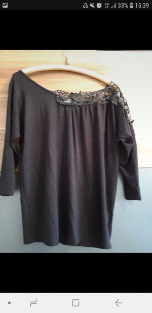 Bodyflirt Sweater zwart