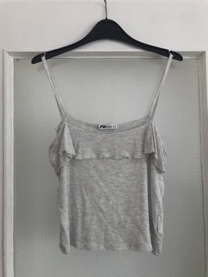 FB Sister Carmen Shirt light grey