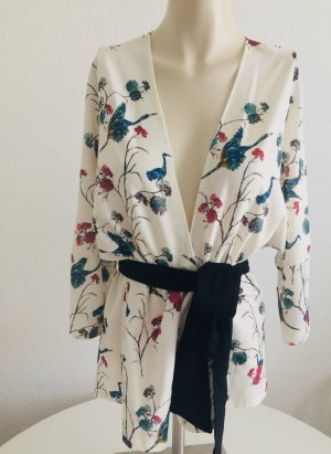 Oh my Love London jumpsuit floral
