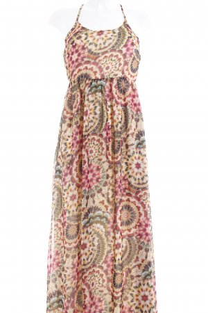 Oh my love Maxikleid Mustermix Hippie-Look