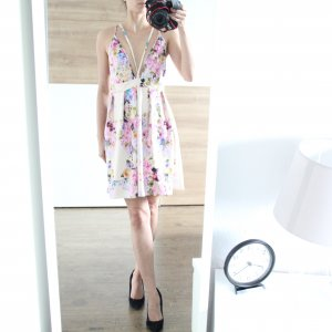 Oh My Love Partykleid