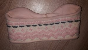 & other stories Earmuff pink
