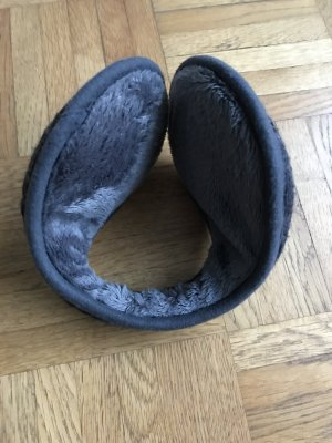 Earmuff dark grey