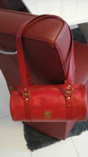 MCM Handbag brick red