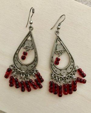 Ohrhänger * Orient * Perlen