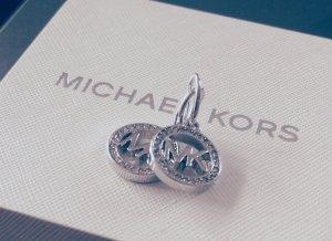 Michael Kors Dangle silver-colored