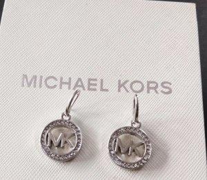 Ohrhänger von Michael Kors silber