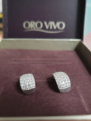 Ohrring ORO VIVO