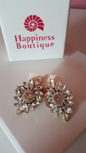 Happiness Boutique Orecchino a pendente argento