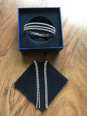 Ohrringe+Armband