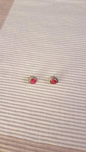 Ohrringe aus 925er Silber
