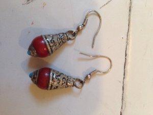 Ohrringe aus Indien