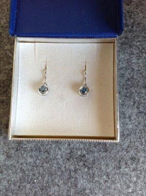 Christ Zilveren oorbellen zilver