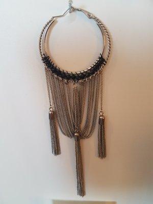 Ohrringe-hänger Creolen