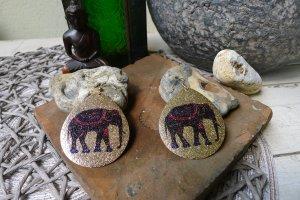 Ohrringe Indien Spirit Boho style