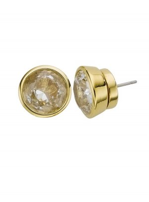 Michael Kors Gold Earring gold-colored