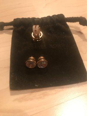 Ohrringe Michael Kors im Doppelpack