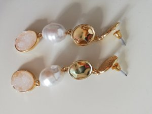 Statement Earrings rose-gold-coloured-gold-colored