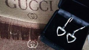 Ohrringe neu Gucci